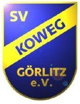 Sportfoerderung SV Koweg Goerlitz e.V.
