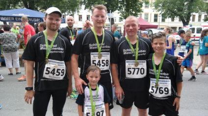 Europamarathon Görlitz 06/2018