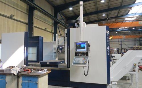 CNC Bohr- und Fraestechnik Bimatec-Soraluce TA-D 25