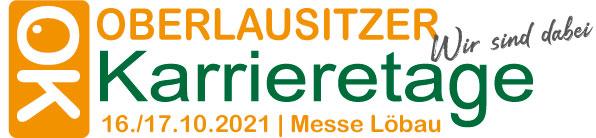 Messe Oberlausitzer Karrieretage 2021